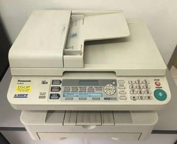 Panasonic KX-MB772 Multifunction Printer (Used)