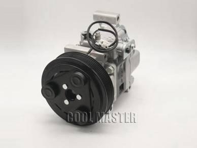 Mazda 3 Air Conditioner Compressor 100% New