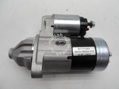 New OEM Starter Motor Proton Perdana 6A12 MT