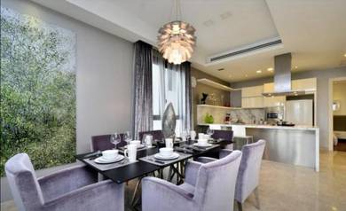 [Mont Kiara Best Investment Condo]RM500 To Buy Ready Tenant 2Years GRR