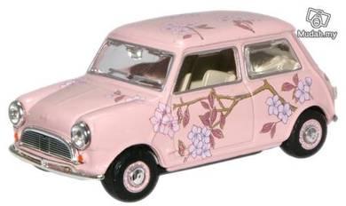 Pink Flora Mini