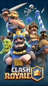 Acc clash royale