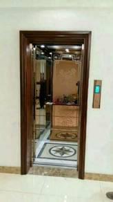 Lift Liftslifting Elevators Electric (KL)
