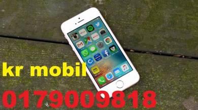 (IPHONE) 5S 16gb