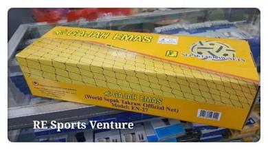 Gajah Emas Sepak Takraw Official Net EN - 27