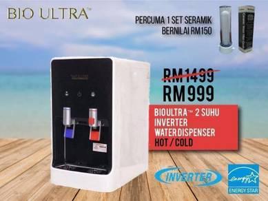 Penapis Air Water Filter Dispenser Tangki BESAR -J