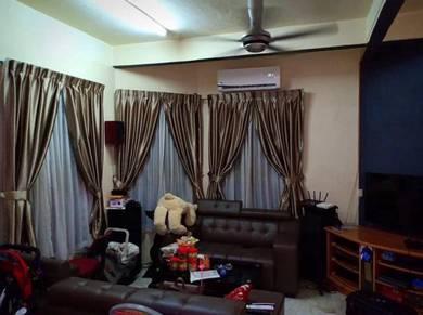 Taman Skudai Baru, FULL LOAN, 1.5 Storey, Corner, Jalan Hang Tuah