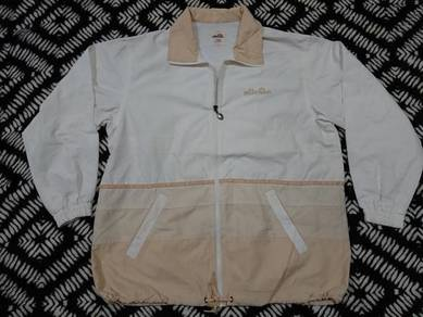 Ellese sweater colour block size L for ladies