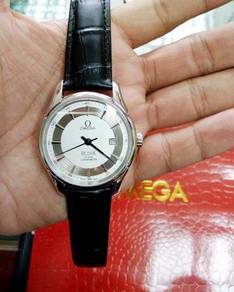 Omega deville classic watch