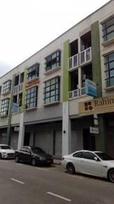 Ground Floor Shop Tun Ismail Megamall Kuantan