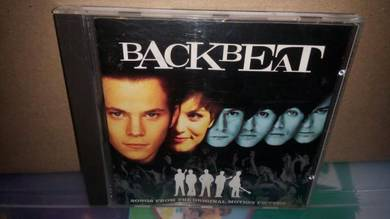 CD Backbeat Soundtrack