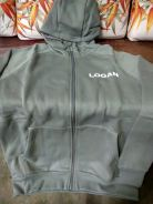Marvel 'Logan' Exclusive Hoody