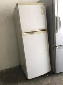 Small Fridge Elba Refrigerator Freezer Peti Sejuk