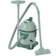 Khind VC3661 3 in1 Vacuum 1300W 23L(Green)NEW