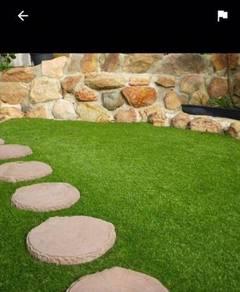 Artificial grass / rumput tiruan