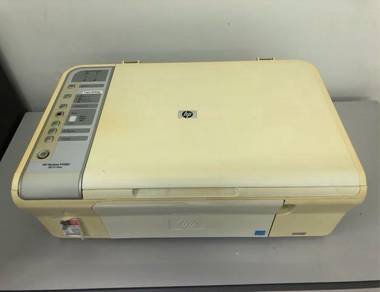 HP Deskjet Pro F4280 Printer (Used)