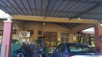 [ nice house, renovated ] semi-d bandar damansara kuantan