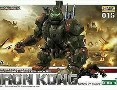 Kotobukiya iron kong