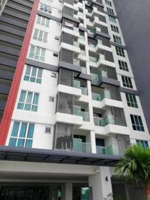 [Full Loan]* Silk Residence Balakong (Cash Back)(Own Stay)Cheras South