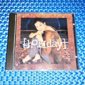Sammi Cheng - Holiday [1991] Audio CD