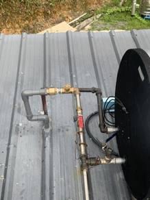 First Plumbing / Plumber Service / Tukang Paip