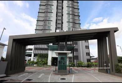 SkyVue Residences Condominium