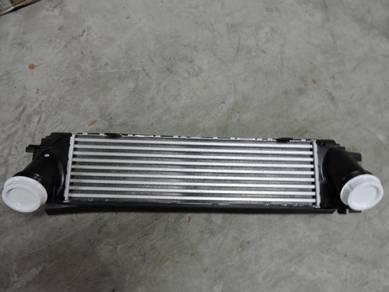 BMW 3-Series F30 N47 Diesel Intercooler Valeo