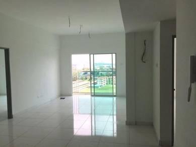 Apartment, Twin Residence, Johor