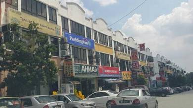 3 Storey CORNER Shoplot, Jln DU2,Tmn Damai Utama,Kinrara,Puchong