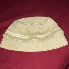 Gap fishermen hat cotton from USA