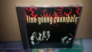 CD Fine Young Cannibals