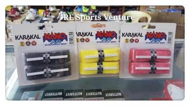Karakal XR Nano Badminton Grip