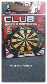 Harrow Club Britsle Dart Board