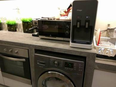 GT23RS MAGIC Korea 8201C Water Filter Dispenser