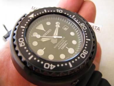 Seiko Diver Tuna 1000m