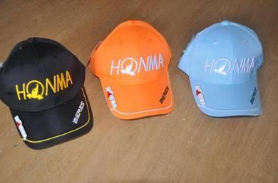 Topi Golf HONMA BERES
