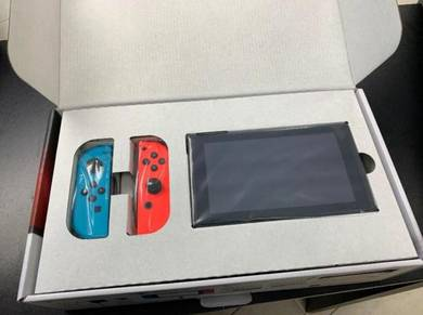 Nintendo Switch 32GB
