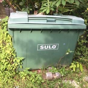Tong sampah SULO