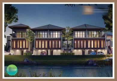 [22'x70'/29'x70'] Freehold Cyberjaya 3 Storey Link Villa House Landed