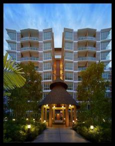 Sungai Long Residence Condo For Sale (Contractor Units)