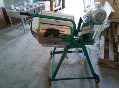 Stainless Steel Tank Multi Mixer 50Kg (Custommade)