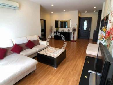 Cozy Unit For Rent!!! Bayswater | 2 Carpark | 1302 sf | Low Floor