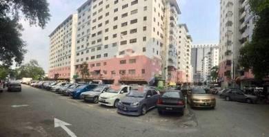 Angsana Apartment , USJ, Subang Jaya ( Near Summit)