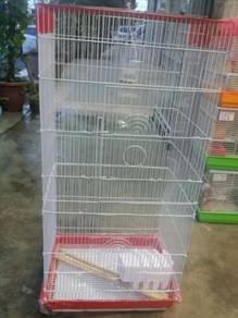 Big Nice Cage for Sugar Gliders & Birds
