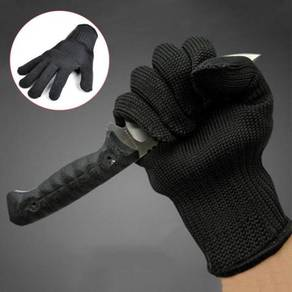 Security Tactical Military Cut Resistant Glove