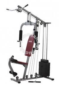 Multifuntion Gym Station (150lbs)