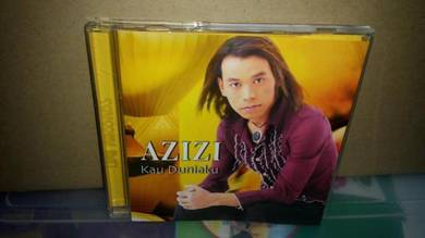 CD Azizi - Kau Duniaku