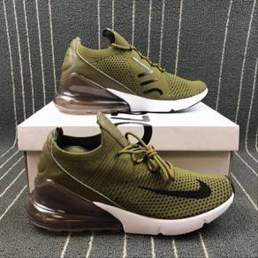 Nike Air Max 270 Flynit Olive