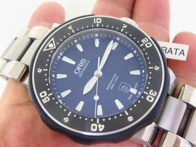 Oris Pro Diver 1000m
