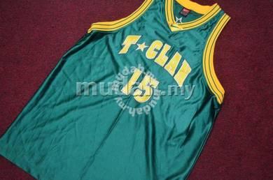 Nike T clan 15 saiz xL